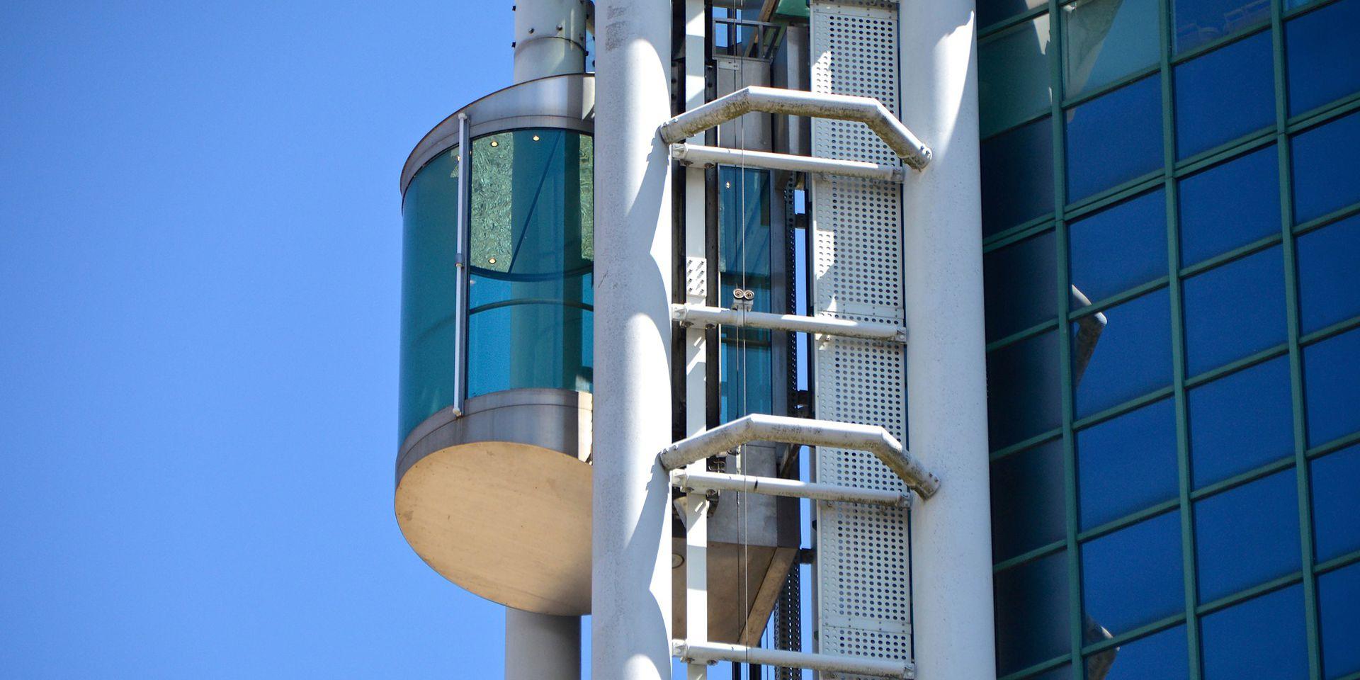 Installazione e Manutenzione Piattaforme Elevatrici