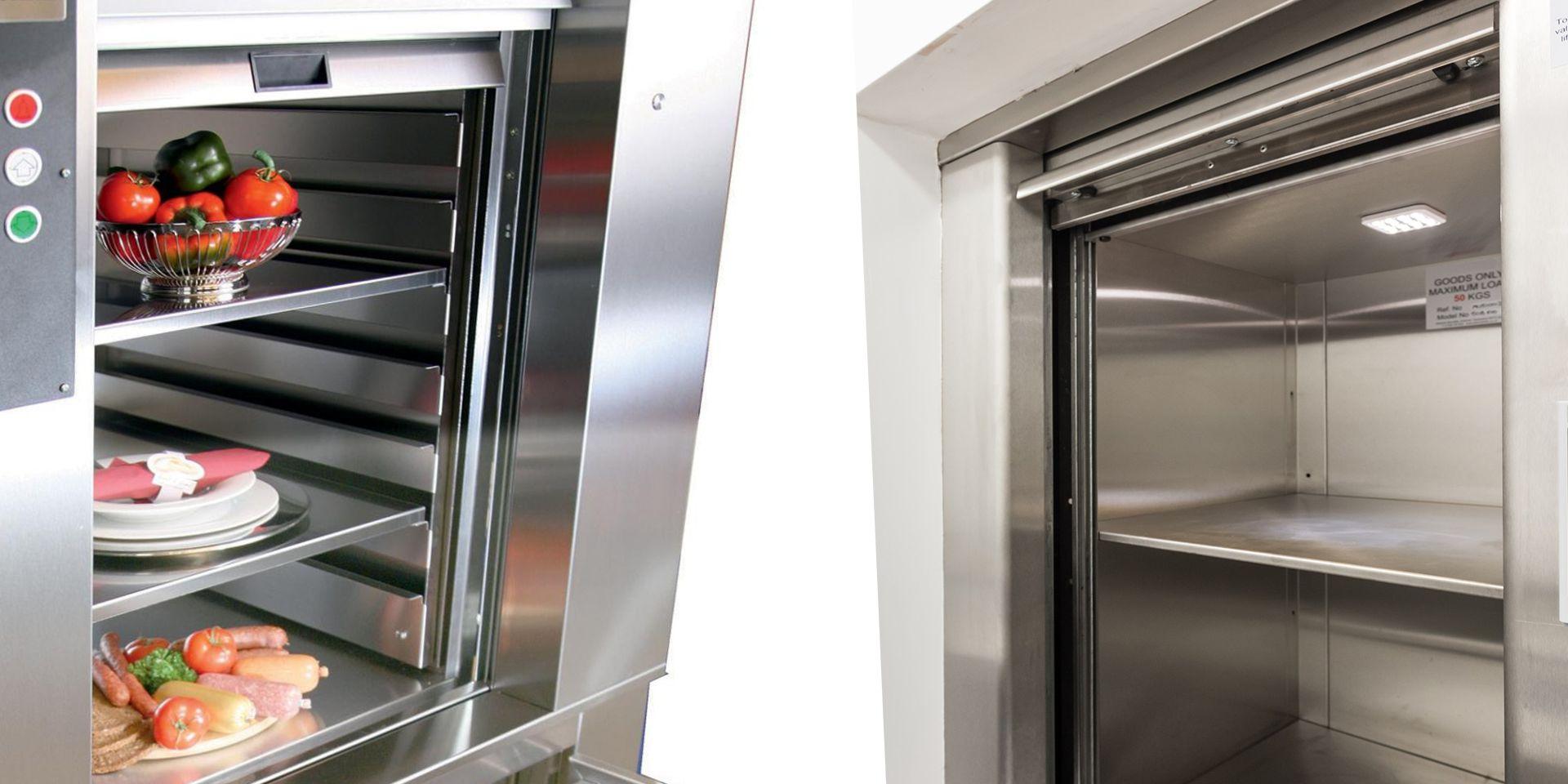 Installazione e Manutenzione Montacarichi