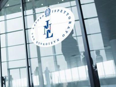 Edificio sede Regione Lazio Piattaforma Elevatrice Elevator Quality