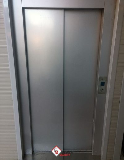 porte automatiche montalettighe struttura sanitaria