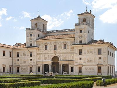 Accademia di Francia, Villa Medici