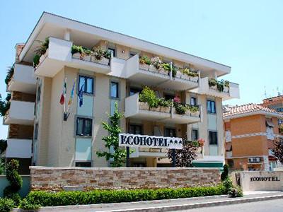 Eco Hotel Via della Pisana
