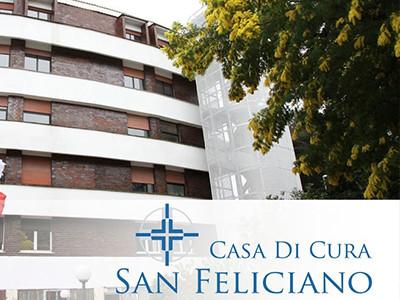 Casa di Cura San Francesco Roma