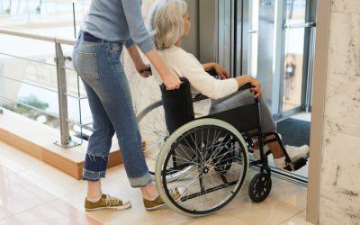 Ascensori per disabili: caratteristiche e normativa