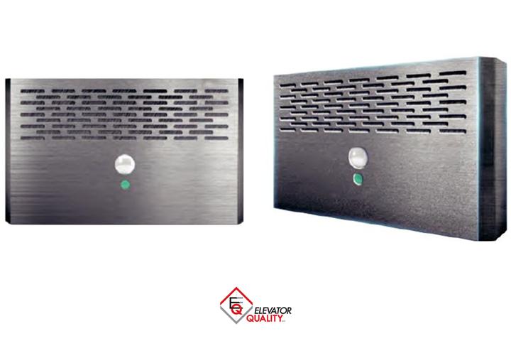purificatore aria ascensore elevator quality